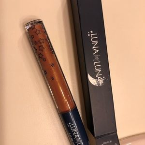 Luna by Luna lip gloss-NEW